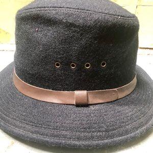 Filson ladies wool Packer hat